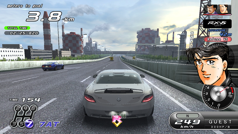 street tuning evolution pc