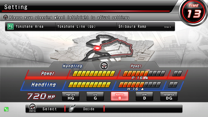 Story Mode|Game Modes|WANGAN MIDNIGHT MAXIMUM TUNE 5DX
