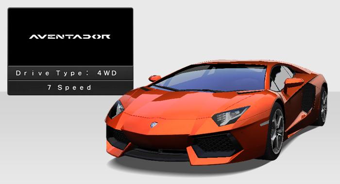 New Car Models Wangan Midnight Maximum Tune 5dx Plus