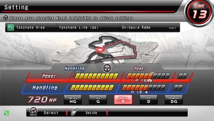 Story Mode|Game Modes|WANGAN MIDNIGHT MAXIMUM TUNE 5DX PLUS