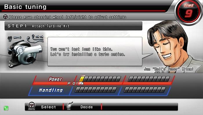 Story Mode|Game Description|WANGAN MIDNIGHT MAXIMUM TUNE 6
